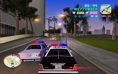 free download full version pc game gta vice city 4